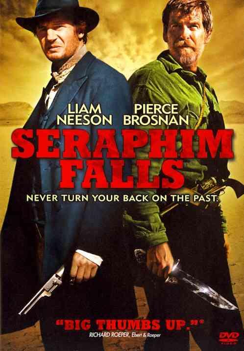 SERAPHIM FALLS BY NEESON,LIAM (DVD)